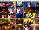Nicole Scherzinger - Baby Love - MTV EMA 07 (caps+video)