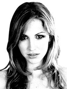 Melissa Wolf 1985