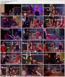 "Victoria Justice - HOT preview video from Victorious next episode ""The Birthweek Song"""