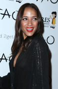 Dania Ramirez - Padres Contra El Cancer Gala After Party in Vegas 09/29/12