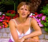 nice cleavage : carol smillie