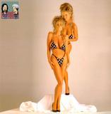 Барби Твинс, фото 12. Barbi Twins, photo 12