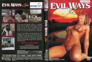 Evil Ways Of Love / Дьявольские Пути Любви (Impulse Pictures) [1972 г., All Sex,Classic, DVDRip]