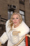 Natasha Bedingfield @ Macy's Thanksgiving Day Parade