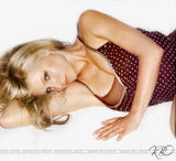 Kristen Bell Giant magazine Foto 48 (������� ����  ���� 48)