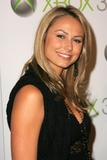 Stacy Keibler  Exclusive Xbox 360 Launch Party X5