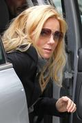 Geri Halliwell Out in London 9th March x12