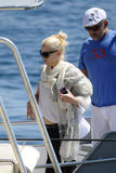 Гвэн Стефани, фото 2187. Gwen Stefani - Takes a boat trip with friends while holidaying with family in Antibes May 20, foto 2187