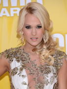 Carrie Underwood - 46th annual CMA Awards in Nashville 11/01/12