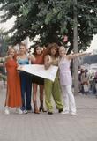 Spice Girls - 82nd Annual Academy Awards, March 7 2010 Foto 44 (Спайс Гёлз - 82 Годовые Оскар, 7 марта 2010 Фото 44)