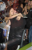 Nicole Richie and Joel Madden Kissing @ Midnight New Year's Eve @ The Ghostbar in Las Vegas - 5 HQ