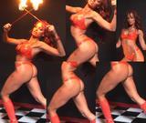 Christy Hemme Viva Las Divas Foto 99 (Кристи Хемме  Фото 99)
