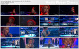 Haley Reinhart - Earth Song (American Idol s10e34) 05-11-11
