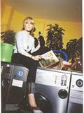 Duffy Spin Magazine - Sept 2008 Foto 14 (Даффи Spin Magazine - сентябрь 2008 Фото 14)