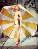 Marilyn Monroe As model for Earl Moran Foto 311 (Мэрилин Монро В качестве модели для графа Моран Фото 311)